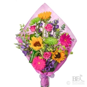 Vibrancy Bouquet