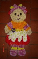Upsey Daisy  In The Night Garden
